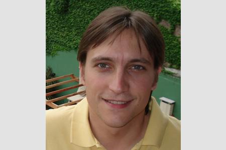 Diego Slobodianinck