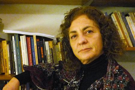 Nélida Mendelson